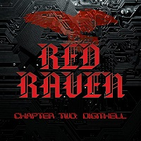 Red Raven Chapter Two DigitHell