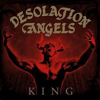 desolationangels king