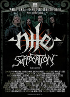 NileSuffocation Flyer