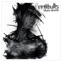 Emil Bulls Kill Your Demons Cover 200